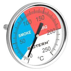 Termometr do wędzarni i BBQ 0-250°C Biowin 101200