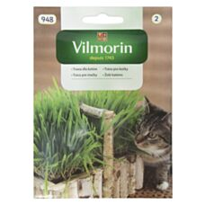 Trawa dla kotów a 25g ST/V