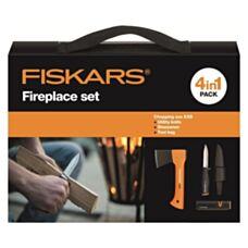 Zestaw kominkowy Fiskars 1025441
