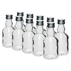Butelka Maluch 50 ml z zakrętką 10 sztuk Biowin 631050