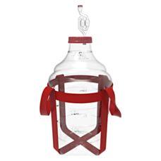 Plastikowy balon do wina 25 L Biowin 644225