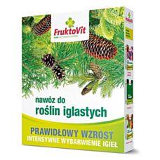 Nawóz do iglaków PLUS 1 kg FruktoVit Florovit