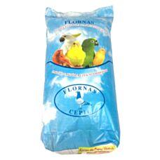 Pokarm dla małych papug 20 kg Flornas