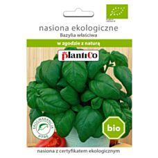 BIO Bazylia wonna właściwa 1g PlantiCo