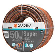"""Wąż ogrodowy Premium SuperFLEX 1/2"""" 50 m Gardena 18099-20"""
