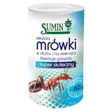 Proszek na mrówki Mrówkozol Sumin