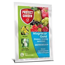 Magnicur Gold 50WG 2,5g Protect Garden