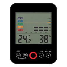 Elektroniczna stacja pogody termometr/higrometr Biowin 170603