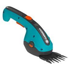 Akumulatorowe nożyce do trawnika ClassicCut Gardena 9853-20