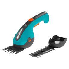 Akumulatorowe nożyce do trawnika i krzewów ClassicCut Gardena 9854-20