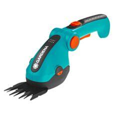 Akumulatorowe nożyce do trawnika ComfortCut Gardena 9856-20