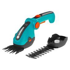 Akumulatorowe nożyce do trawnika i krzewów ComfortCut Gardena 9857-20