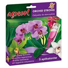 Orchid Strong Odżywka do storczyków 5x30 ml Agrecol