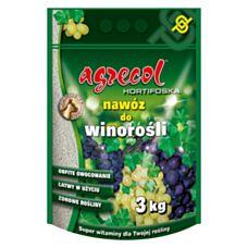 Hortifoska nawóz do winorośli 3 kg Agrecol