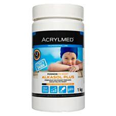 Preparat Alkasol pH Plus Acrylmed