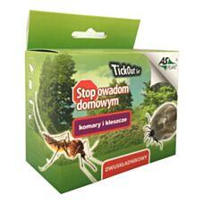 Aspermet Tick Out Set na komary i kleszcze 50 ml Asplant