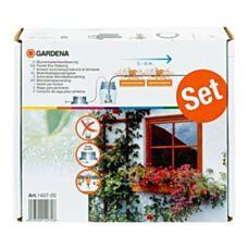 Automatyczna konewka do skrzynek balkonowych Gardena 1407-20