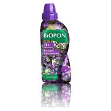 Nawóz mineralny żel do roślin balkonowych 500 ml Biopon