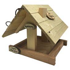 Karmnik dla ptaków Bar Wróbelek
