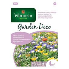 Barwa mieszanka kwiatów - Długo kwitnące Vilmorin