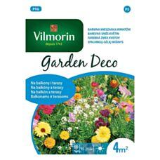 Barwa mieszanka kwiatów - Na balkony i tarasy Vilmorin