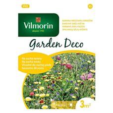 Barwa mieszanka kwiatów - Na suche tereny Vilmorin