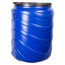 Beczka 240 L niebieska Biowin 360242