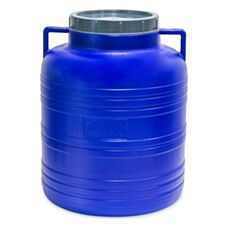 Beczka plastikowa do kiszenia 20 L Tragar 2111