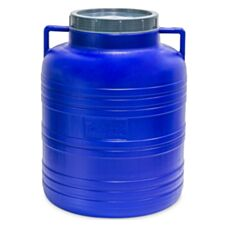 Beczka plastikowa do kiszenia 30 L Tragar 2112