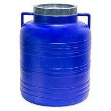 Beczka plastikowa do kiszenia 40 L Tragar 2113