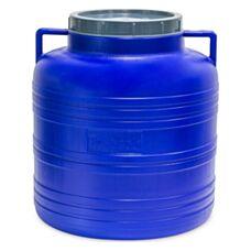 Beczka plastikowa do kiszenia 80 L Tragar 2115