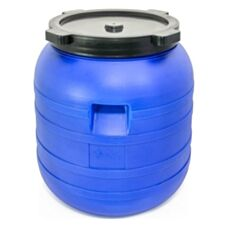 Beczka plastikowa do kiszenia 150L Tragar 2109