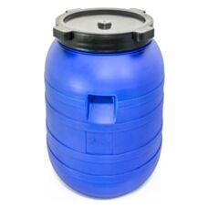 Beczka plastikowa do kiszenia 200 L Tragar 2110