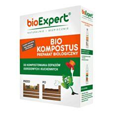 Bio kompostus preparat biologiczny 500g Bioexpert