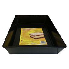 Blacha do pieczenia fakturowana non-stick 36 x 24,5 cm SNB