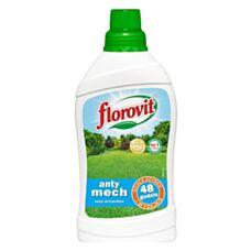 Interwencyjny nawóz do trawników antymech 1kg Florovit