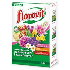 Florovit nawóz do roślin cebulowych i bulwiastych 1 kg Inco