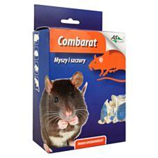 Combarat pasta na myszy i szczury 160 g Asplant