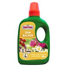 Nawóz w płynie + humus do domu i ogrodu 250 ml Substral
