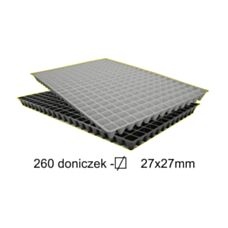 Doniczkopaleta DP 27/260 ROKO