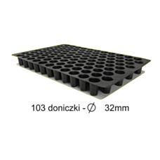 Doniczkopaleta DP 3/103 ROKO