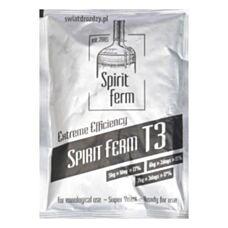 Drożdże gorzelniane SpiritFerm T3 130g