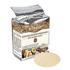 Drożdże piekarskie suszone 100g Biowin
