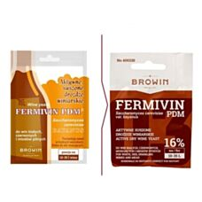 Drożdże suszone Fermivin Pdm Biowin