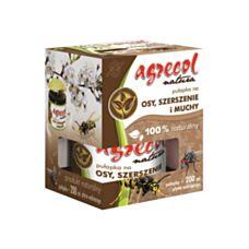 EKO Pułapka na osy, szerszenie i muchy + 200 ml płynu wąbiącego Agrecol Natura