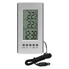 Elektroniczna stacja pogody 170109 Biowin