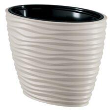 Doniczka Sahara Elipsa Form-Plastic