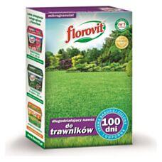 Florovit nawóz do trawników 100 dni Inco