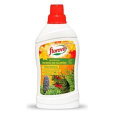 Florovit nawóz jesienny do roślin iglastych 1 L Inco
