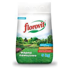 Florovit wapno nawozowe Inco